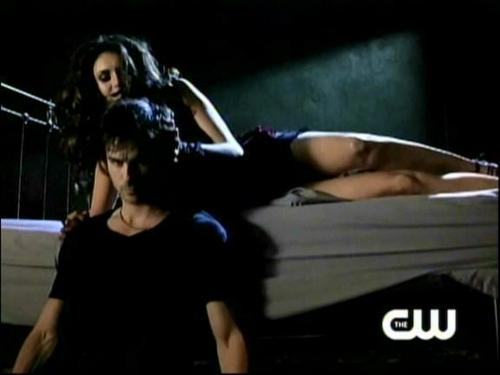 Vampire Diaries season2 promo stills