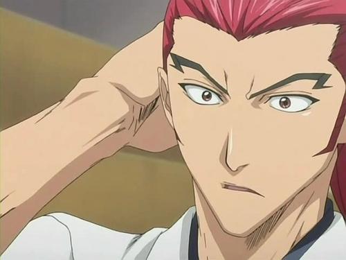Young Renji