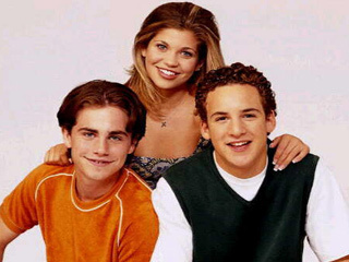topanga single parents The truth is, not everyone can be cory and topanga devon and raven's relationship path is realistic, and seeing how they handle being single parents will add a fun dynamic to the series it sounds like these two have matured in a big way, even though they sound like they'll still be kids at heart themselves.