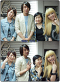 hyosung starry night radio
