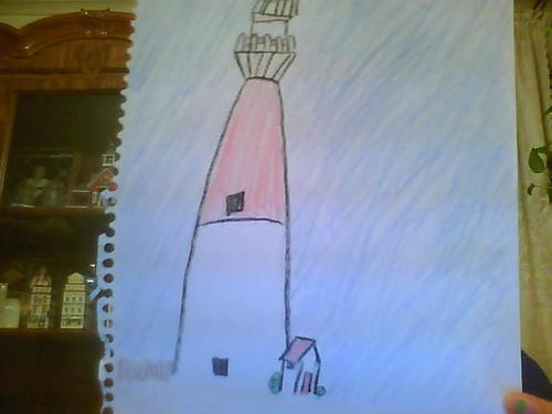my drawings<3ツ