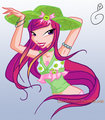 roxy frutti - winx-club-roxy photo