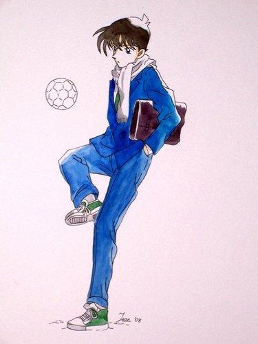 shinichi <3