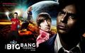 the big bang theory 生活大爆炸 - the-big-bang-theory wallpaper