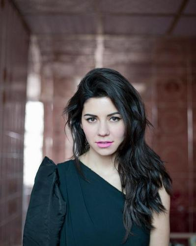 -+-+-Marina Diamandis-+-+-Marina and the Diamonds-+-+-