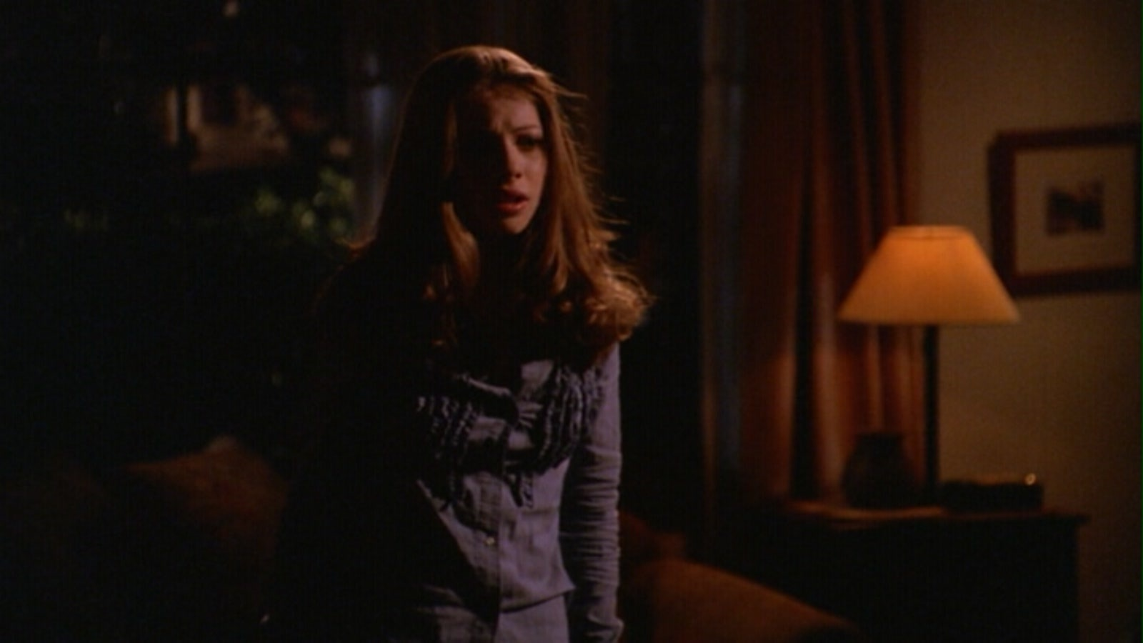 an analysis of the tv show buffy the vampire slayers episode dead mans party An action-packed collection of comics based on the acclaimed tv show 24 follow jack bauer's exploits before president palmer's victory as he.