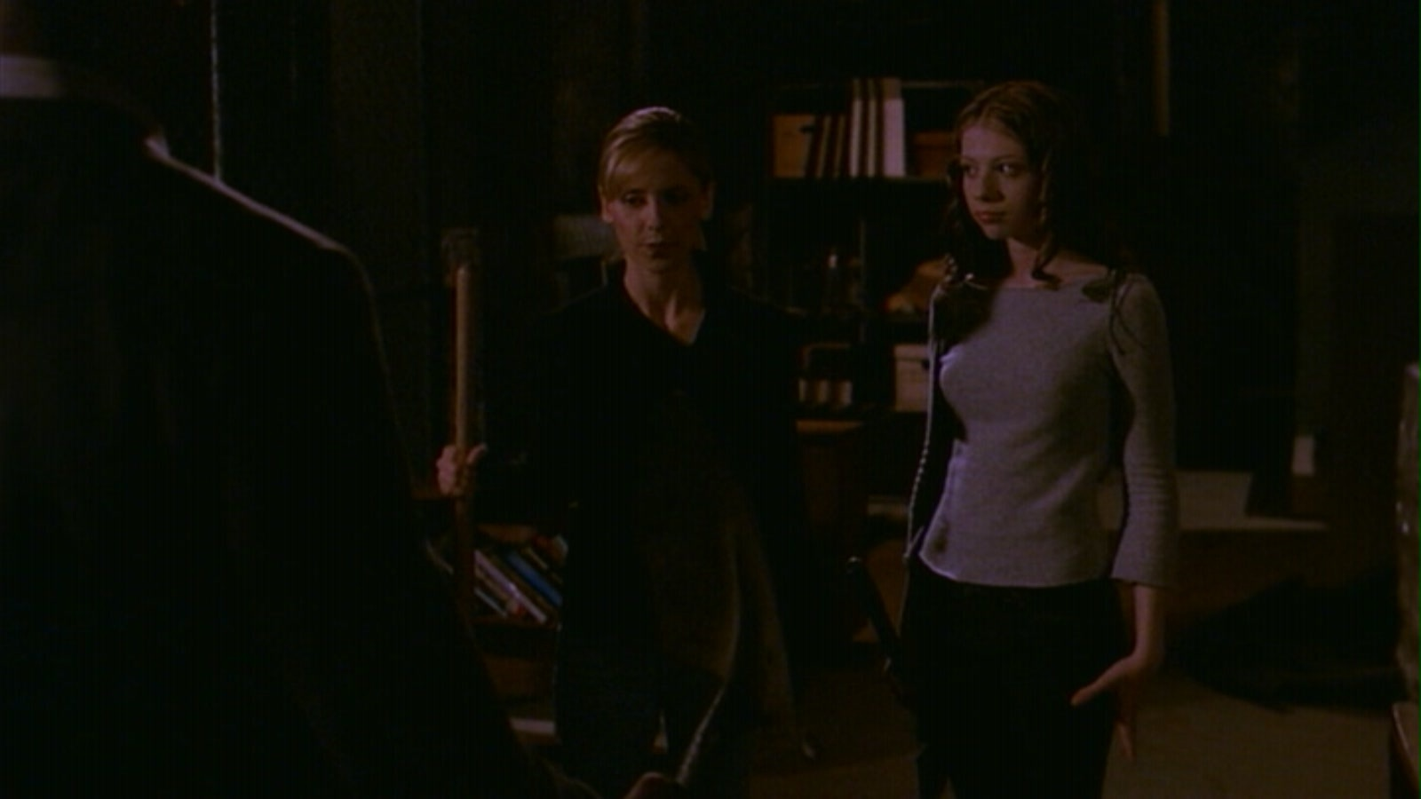 7x10 - Bring On The Night