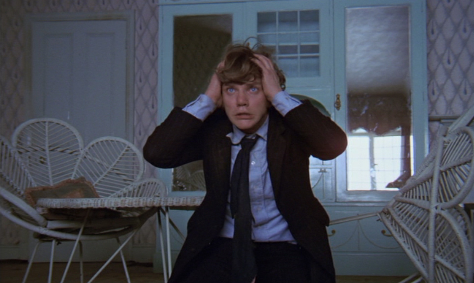 Trivia - A Clockwork Orange