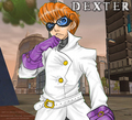 A awesome Fusionfall Dexter - dex3fan photo