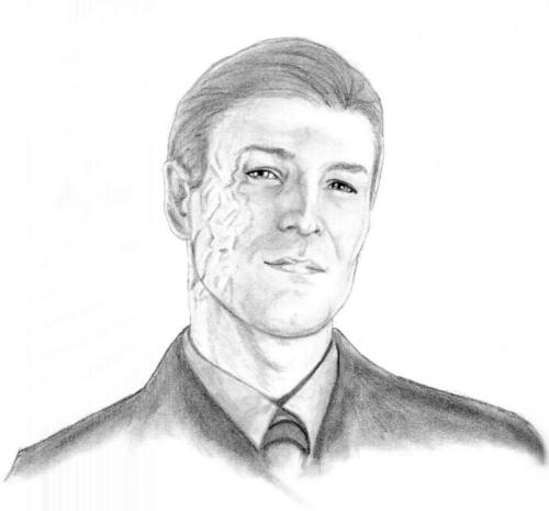 Alec Trevelyan