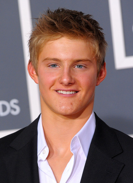 Alexander Ludwig - Picture Gallery