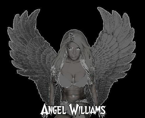 Angelina Любовь