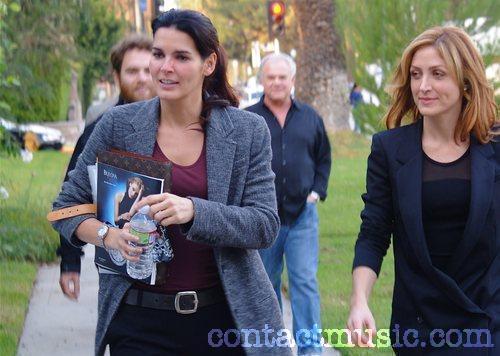 Angie & Sasha
