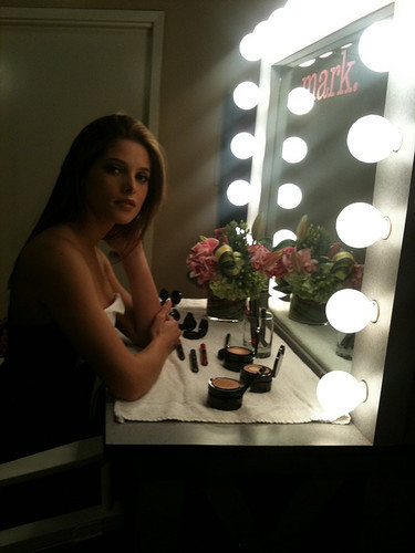 Ashley Greene. <3