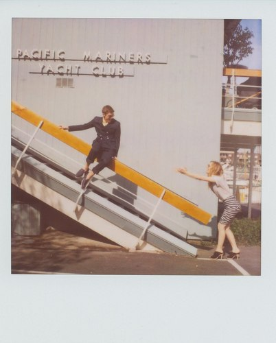 Dave Franco वॉलपेपर entitled Band of Outsiders Photoshoot