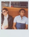 Band of Outsiders Photoshoot