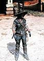 Bandito Outfit