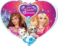Barbie And The Diamond Castle Images Barbie And The Diamond Castle