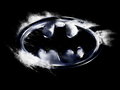 Batman Returns Logo Wallpaper
