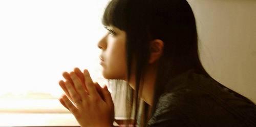Utada Hikaru fondo de pantalla titled Be My Last Promos