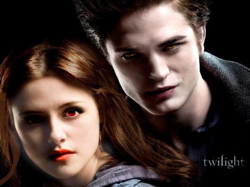 Bella& Edward Cullen