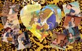 disney-princess - Belle-Our Story- wallpaper