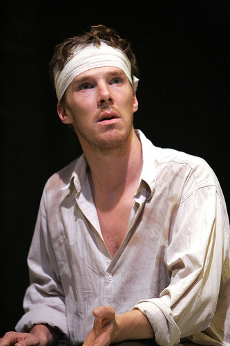 Benedict in the Rhinoceros