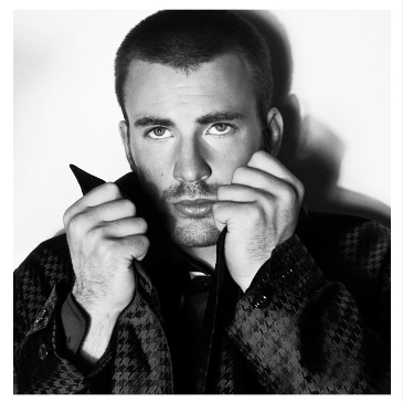 CHRIS EVANS PHOTOSHOOT - chris-evans Photo