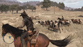 Cattle Herding - red-dead-redemption screencap