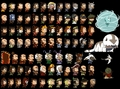 Characters!! all!! - avatar-the-last-airbender photo