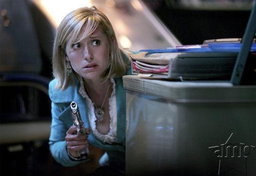 Chloe Sullivan - 超人前传