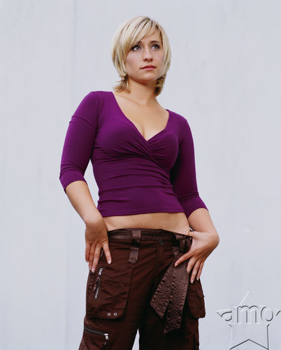 Chloe Sullivan - ヤング・スーパーマン