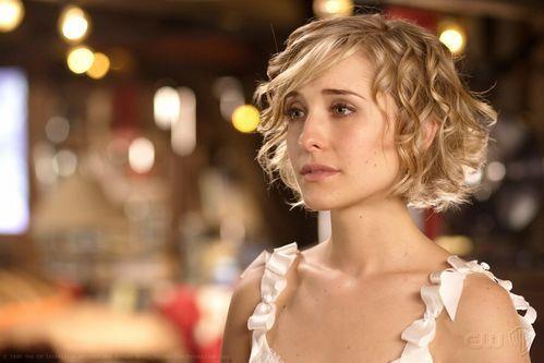 Chloe Sullivan - Thị trấn Smallville