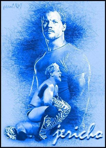 Chris Jericho wallpaper entitled Chris Jericho