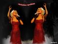 Christina wallpaper - the-fp-fam wallpaper
