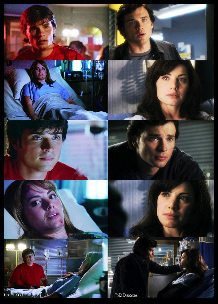 Clark&Lois