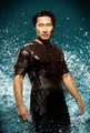 DANIEL DAE KIM- Hawaii 5-0 Promo Photos