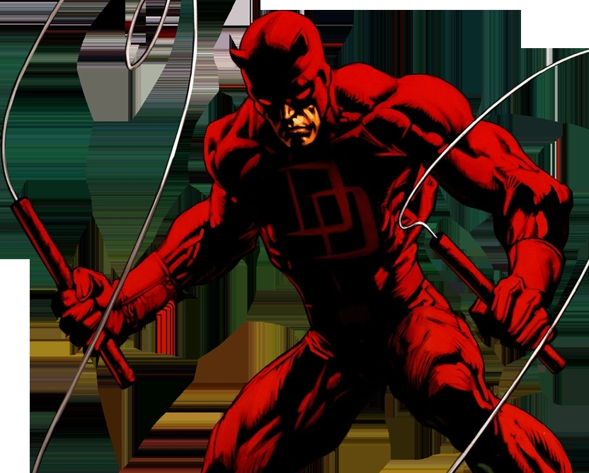 Daredevil was created by Stan Lee and Bill Everett, first appearing in Daredevil #1. Edit this description Alternate Reality Versions · Daredevil's Teams · Daredevil's Comics · Movies · Television · .