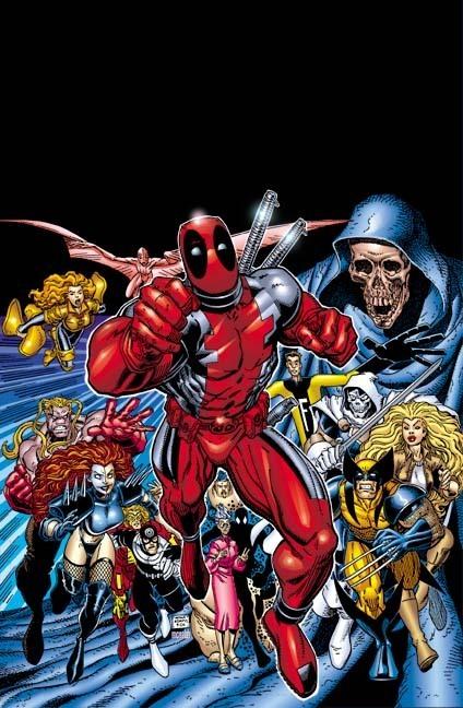 Deadpool 2016 English