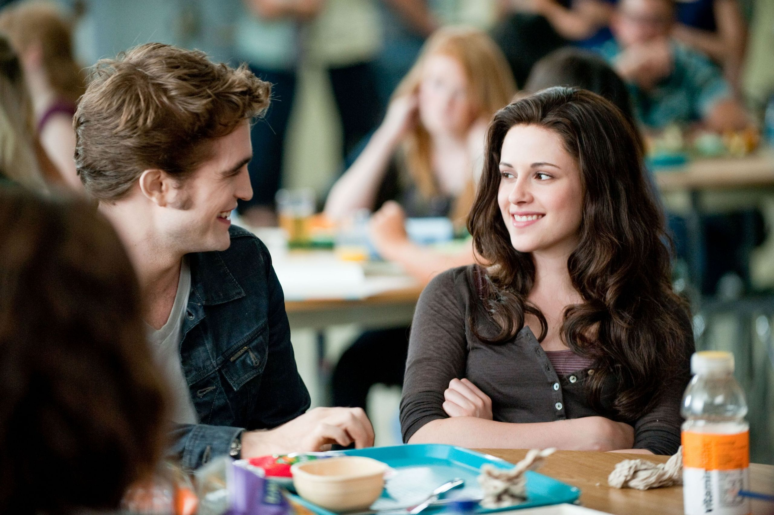 Eclipse movie stills twilight girls photo 14721764 for Chambre a part couple
