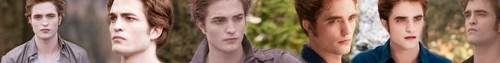 Edward Cullen Banners/Icon