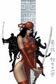Elektra - marvel-comics photo