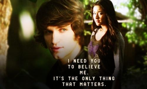 Emily & Toby