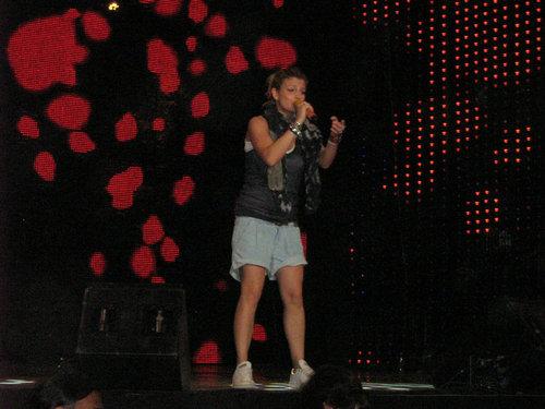 """Emma """"Amici Tour Sassuolo"""""""