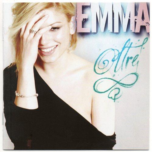 Emma Marrone fondo de pantalla entitled Emma cd