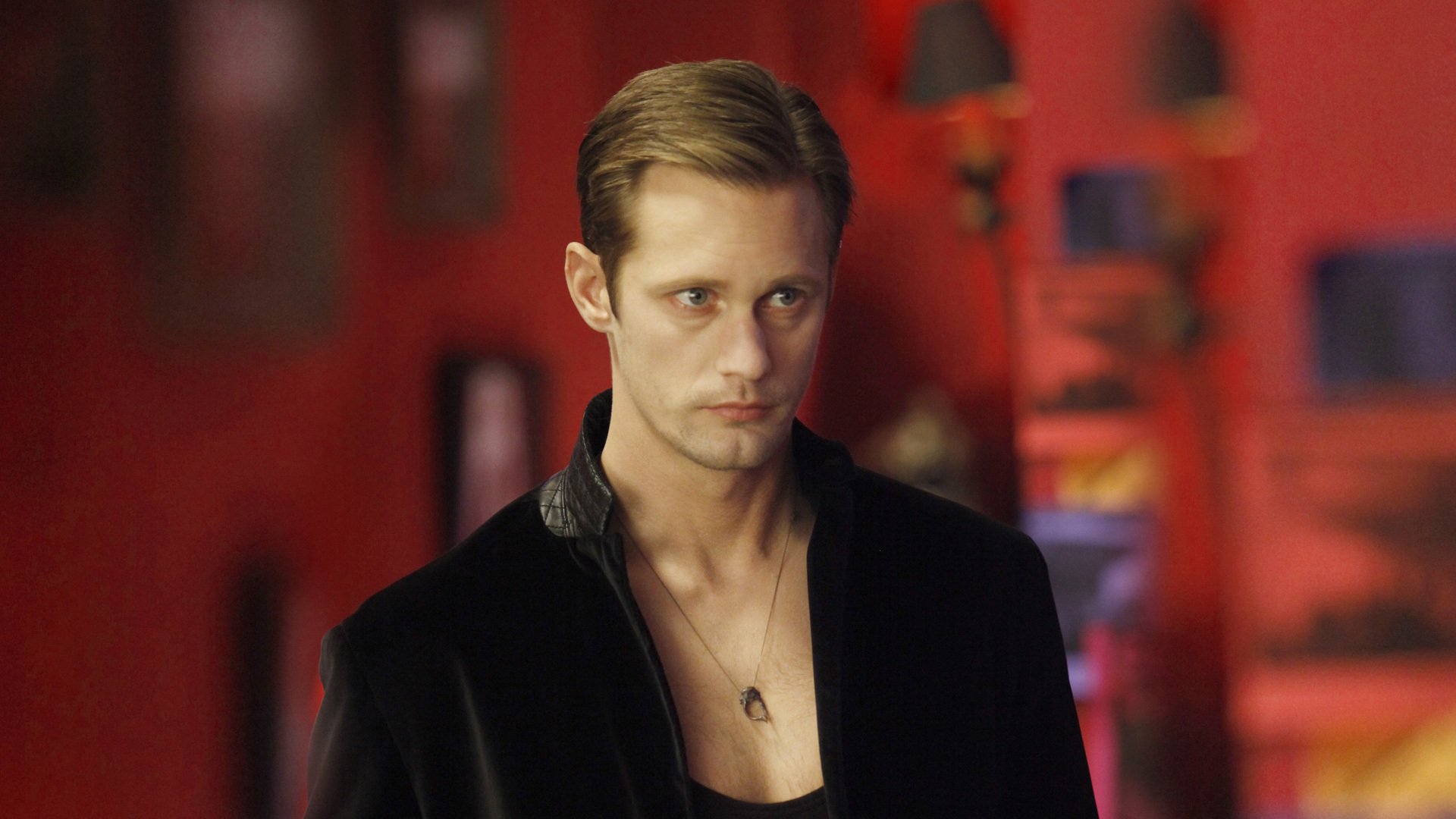 True Blood images Eric Northman HD wallpaper and background photos