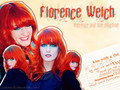 Florence + the Machine - florence-the-machine wallpaper