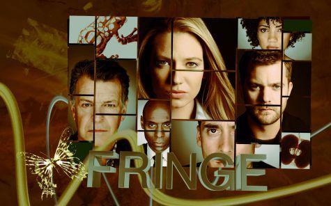 Fringe.