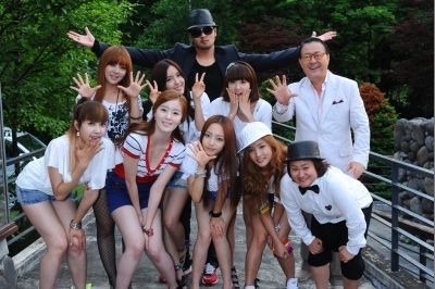 G7 Invincible Youth
