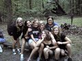 GS Camp - girl-scouts photo